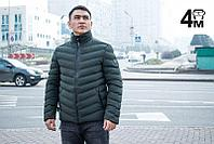 Зимняя куртка M(46)