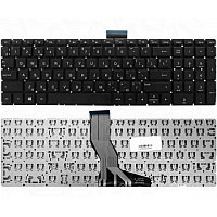 Клавиатура для ноутбука HP Pavilion 15-AB series, RU, черная,