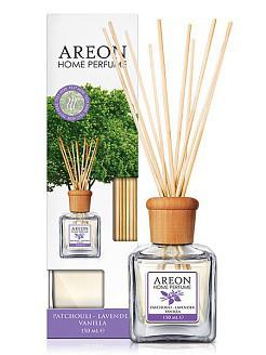Areon ароматизатор для дома, Pathouli-Lavender Vanilla