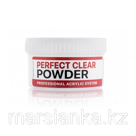 Perfect Clear Powder Kodi (Базовый прозрачный акрил) 60гр., фото 2