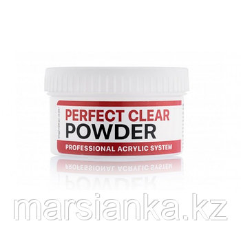 Perfect Clear Powder Kodi (Базовый прозрачный акрил) 60гр.