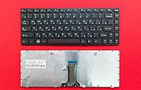 Клавиатура для ноутбука  Lenovo IdeaPad G470