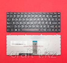 Клавиатура для ноутбука  Lenovo IdeaPad Y470