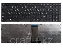 Клавиатура для ноутбука  Lenovo IdeaPad  Flex 2 15, RU, черная,