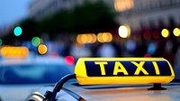 Казахстанских таксистов обяжут выдавать чеки с 1 апреля 2019 года