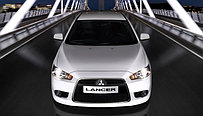 Lancer X 2007-2013