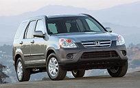CRV 2002-2006