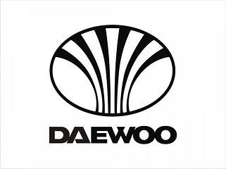 Переходные рамки для Daewoo