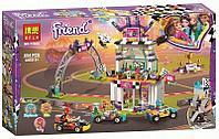 Конструктор Большая гонка BELA 11040 аналог LEGO 41352, фото 1