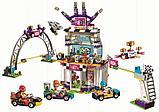 Конструктор Большая гонка BELA 11040 аналог LEGO 41352, фото 3