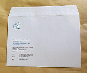 Конверты, печать на конвертах, фото 2