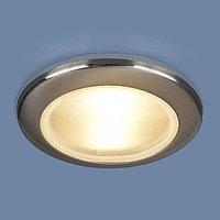 Водонепронецаемый точечный светильник, фото 1