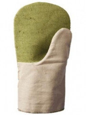 Рукавицы (галицы) брезентовые (2 нити) сварочные , фото 2