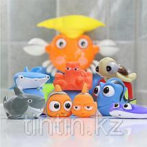 Игровой набор для ванной - В поисках Немо, фото 2