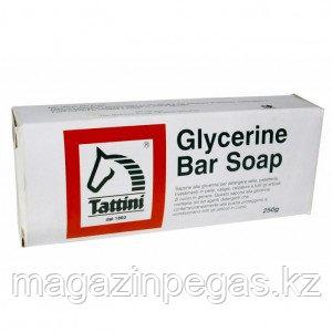 Мыло седельное глицериновое брусок Tattini