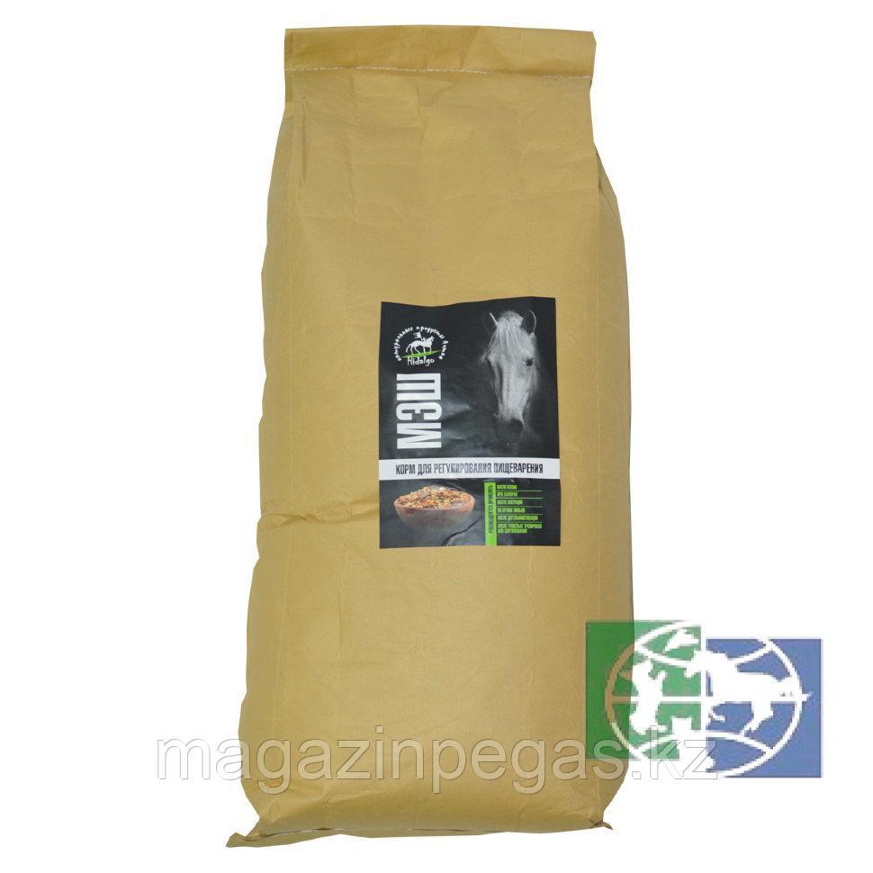 МЭШ корм  (мешок 15 кг)