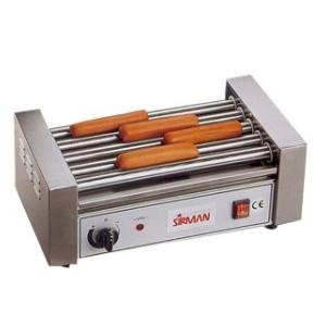 Гриль для hot dog Sirman GW5