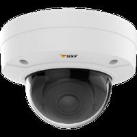 Сетевая камера AXIS P3224-LV Mk II