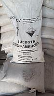 Сульфаминовая кислота пр. Китай, пр. Россия