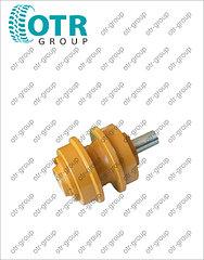 Каток поддерживающий Shantui SD23 155-30-00235