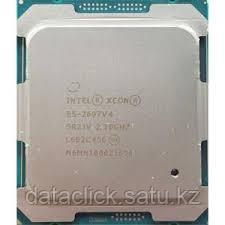 Intel CPU Server 18-Core Xeon E5-2697V4 (2.3 GHz, 45M Cache, LGA2011-3) tray, фото 2