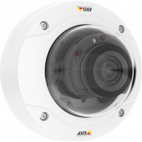 Сетевая камера AXIS P3227-LV Network , фото 1