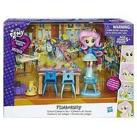 Equestria Girls Мини-куклы набор, фото 1