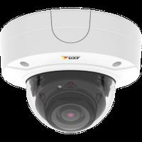 Сетевая камера AXIS P3228-LVE, фото 1