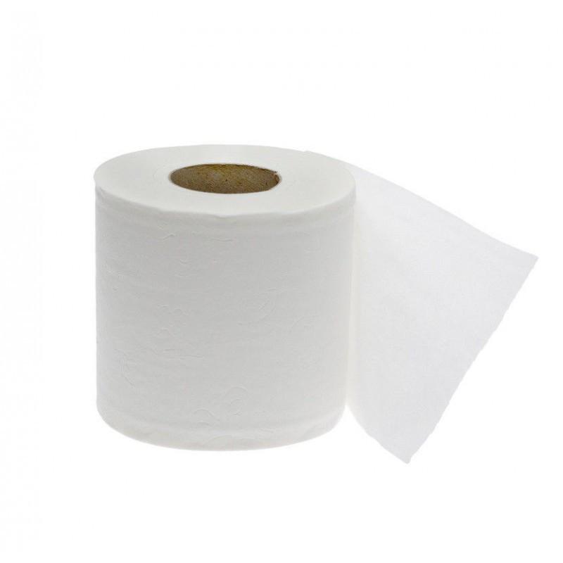 Туалетная бумага рулонная «Элит»