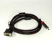 Шнур HDMI на VGA