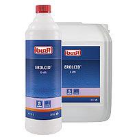 Кислотное средство для уборки Erolcid