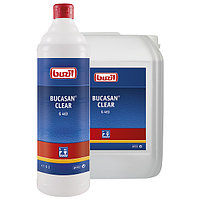Кислотное средство Bucasan clear