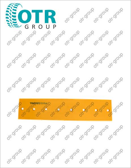 Нож Shantui SD22 центральный 150-70-11314