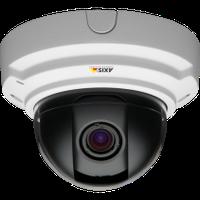 Сетевая камера AXIS P3367-V