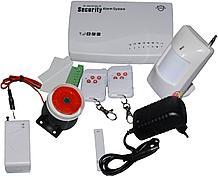 "GPS Сигнализация ""Security Alarm System"""