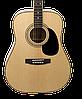 Акустическая гитара Cort AD880 NS, фото 2
