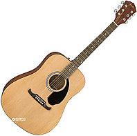 Акустическая гитара Fender FA-125 NAT