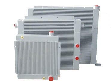 Охладитель воздуха (комбинированный) JLCK8776