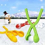 Снежколеп (снежкодел) , фото 4