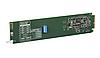 Blackmagic Design OpenGear Converter - Audio to SDI