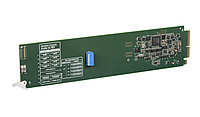 Blackmagic Design OpenGear Converter - Audio to SDI, фото 1