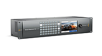 Blackmagic Design Smart Videohub 12G 40x40, фото 1