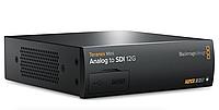 Blackmagic Design Teranex Mini - Analog to SDI 12G, фото 1
