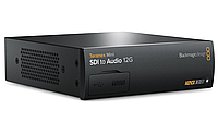 Blackmagic Design Teranex Mini - Audio to SDI 12G, фото 1