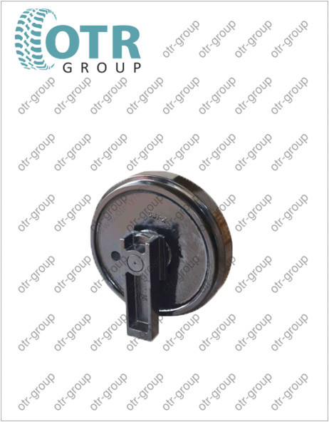 Колесо направляющее Hyundai R160LC-7 81N6-13010
