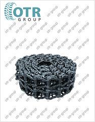 Гусеничная цепь на экскаватор Hyundai R160LC-7 81N5-26600