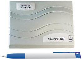 Сетевой регистратор Спрут NR + ПО «Спрут-7»