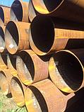 Труба 630х9 ГОСТ 10706-76, сталь 17г1с-у, фото 3