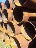 Труба 720х10 ГОСТ 10706-76, фото 3