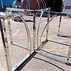 Каркасы для мебели из нержавеющей стали, фото 3